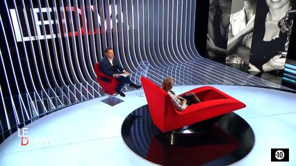 Brigitte Lahaie, son lourd passé à assumer #ledivan