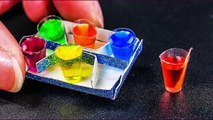 DIY Crafts: Easy DIY Lip Balms -Coca Cola, Fanta,Mountain Dew (Mini Soda Lip Balm DIYs) Fu