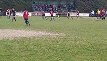 U17 contre BEDOIN ( 2-2 ) le 12/03/2017