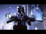Unreal Engine 4 - NVIDIA Tegra K1 Demo Technique