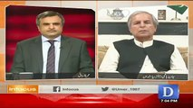 Muslim League Meray Qareeb Tareen Parties Man Say Aik Hai -Javed Hashmi