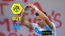 But Florian THAUVIN (77ème) / Olympique de Marseille - Angers SCO - (3-0) - (OM-SCO) / 2016-17