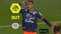 But Steve MOUNIE (12ème) / Montpellier Hérault SC - FC Nantes - (2-3) - (MHSC-FCN) / 2016-17