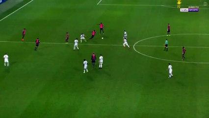 Memphis Depay Amazing Goal HD - Lyon-4-0-Toulouse 12.03.2017 [HD ]