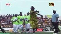 Stade Demba Diop/Zarco vs Modou Anta  : Le Touss de Zarco (vidéo)