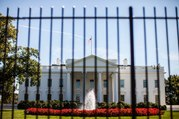 Intruder faces 10-year sentence for jumping White House fence