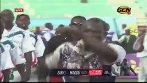 Stade Demba Diop/Zarco vs Modou Anta  : Le Touss de Modou Anta (vidéo)