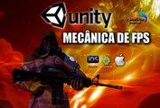 FPS Multiplayer com Unity