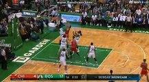 Chicago Bulls low lights 1-18 field goals vs Boston Celtics 12/03/2017