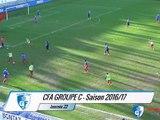 2016 CFA J22 GRENOBLE VILLEFRANCHE 3-0, le 11/03/2017