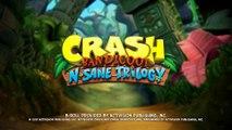 Crash Bandicoot N. Sane Trilogy - Gameplay Crash Bandicoot 2