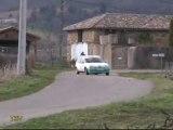 Rallye Vignes de Régnié 2008 N°2