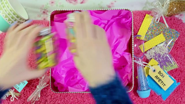 DIY Gift Ideas! 10 DIY Christmas Gifts and Birthday Gifts for Best Friends