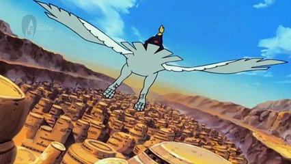 O Dia que o Deidara invadiu a vila da areia