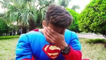 Superman stripped Frozen Elsa Spiderman citrus fruit Batman Girl Superman Transgender Superhero fun