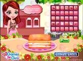 cooking game video-Cake Master