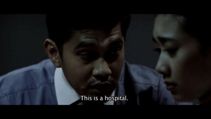 TRAILER HOSPITAL