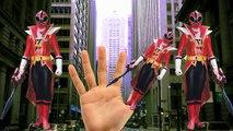 Лапа патруль мощность рейнджеры палец Семья Песня для Дети Дети Дети питомник рифмы Песня