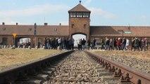 240 lycéens du Grand Est en voyage d'étude à Auschwitz