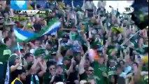 Galaxy vs Portland Timbers 0-1 Semana 2 MLS 2017 - Goles