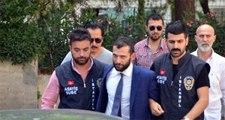 'Küçük Baba' Lakaplı Onur Özbizerdik Gözaltına Alındı