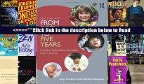 Mary Sheridan s From Birth to Five Years: Children s Developmental Progress (Volume 2) [PDF] Full