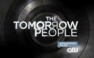 The Tomorrow People - Clip saison 1