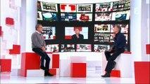 """Michel Drucker demande à Christophe Dechavanne pourquoi il a arrêté """"Coucou c'est nous"""" - Regardez"""
