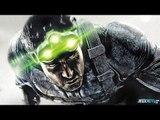 Splinter Cell Blacklist Fantôme, Panthère et Assaut Bande Annonce VF