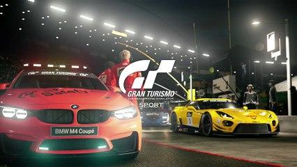 Gran Turismo Sport TAG Heuer Partnership Announcement de Gran Turismo Sport