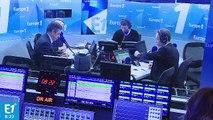 """François Fillon : """"Emmanuel Macron est un hologramme de François Hollande en plus jeune !"""""""