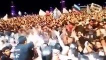 Argentine: une bousculade monstre en plein concert de rock fait deux morts