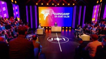 Reportage J+1 : Guingamp, En Avant Kalon !