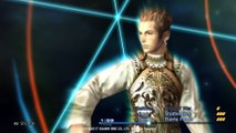 WORLD OF FINAL FANTASY – Summon Balthier from FINAL FANTASY XII as a Champion!