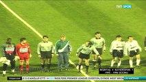 [HD] 27.01.1996 - 1995-1996 Turkish 1st League Matchday 18 Beşiktaş 4-1 Kayserispor