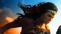 Wonder Woman - Bande Annonce Officielle Origine (VOST) - Gal Gadot