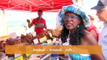 Benoît qui? La visite de Hamon aux Antilles n'ameute pas les foules