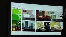 Interior Design | Multi Touch Interior Designing Application | Design Your Interiors On Large Interactive Multi Touch Device | NextGen MultiTouch
