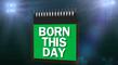 SEPAKBOLA: Born This Day: Selamat Ulang Tahun Evan Dimas