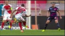 Resumé Monaco - Bordeaux (2-1) 29 ème journée Ligue 1