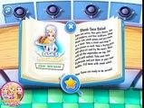 Elsas Restaurant Steak Taco Salad - Disney Frozen Princess Elsa Cooking Game for Kids