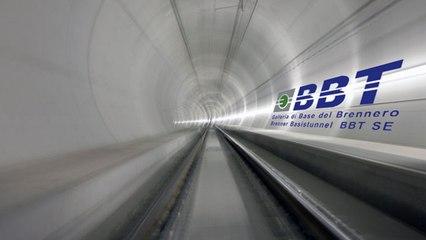 BBT-SE - Galleria di Base del Brennero
