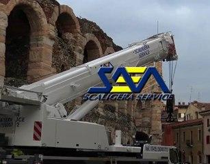 Scaligera Service - Noleggio Piattaforme
