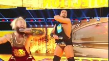 Enzo Amore & Big Cass Vs Luke Gallows & Karl Anderson Tag Team Match For WWE Raw Tag Team Championship At WWE Raw