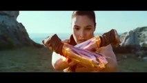 Wonder Woman Trailer #3 (2017) Gal Gadot, Chris Pine
