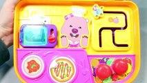 Kids Toy Babys Mundial de Juguetes & Pororo Pop Up Pirate Roulette Game Toy & Pororo Mart