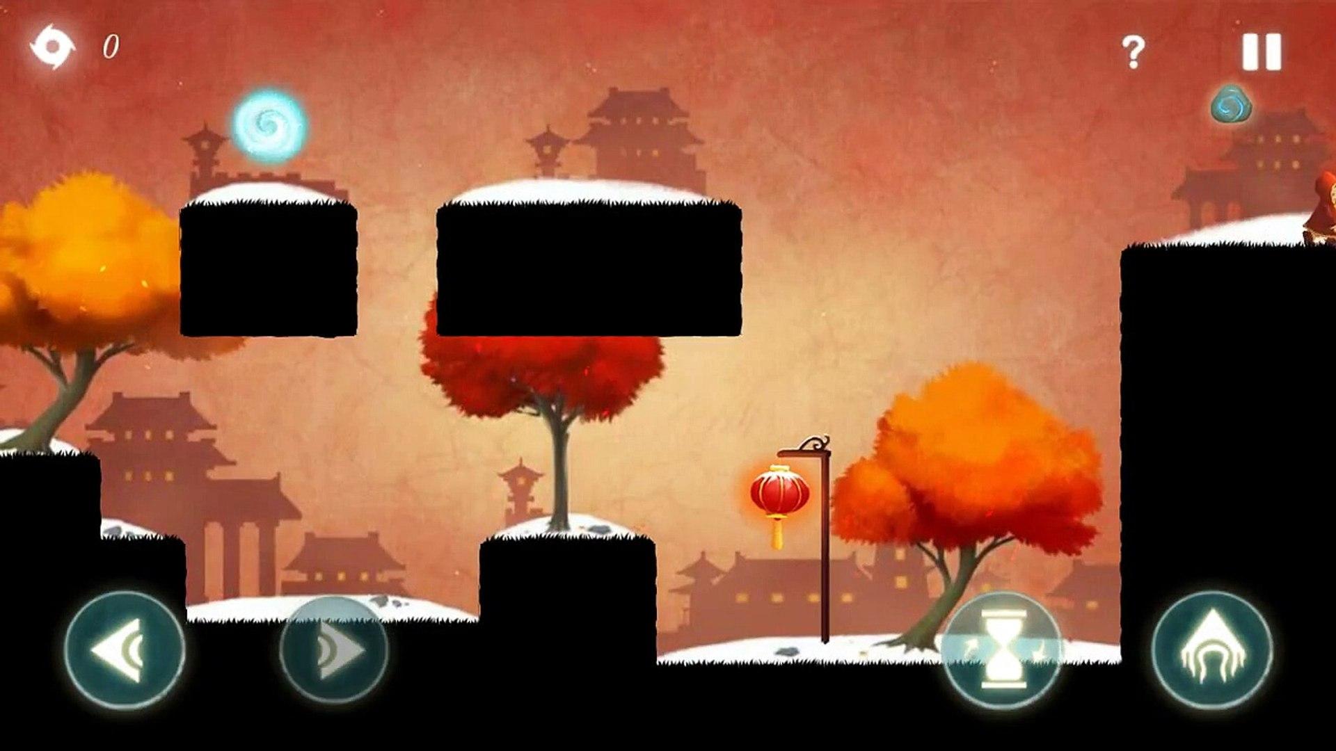 Потерянные путешествие Лучший Инди игра Новые функции андроид Игры