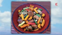 Gastronomie : la cuisine africaine séduit