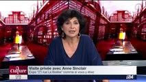 Expo et visite privée… Avec Anne Sinclair entrez dans '21 rue La Boétie' !