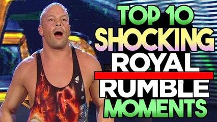 WWE Top 10 SHOCKING Royal Rumble Returns _ CountdownWrestling